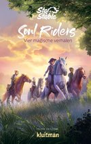 Star Stable  -  Soul riders Vier magische verhalen