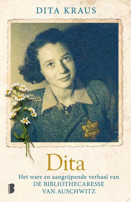 Boek cover Dita van Dita Kraus (Onbekend)