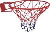 Tunturi Basketbal Ring - Basketbalring - 19mm - Massief
