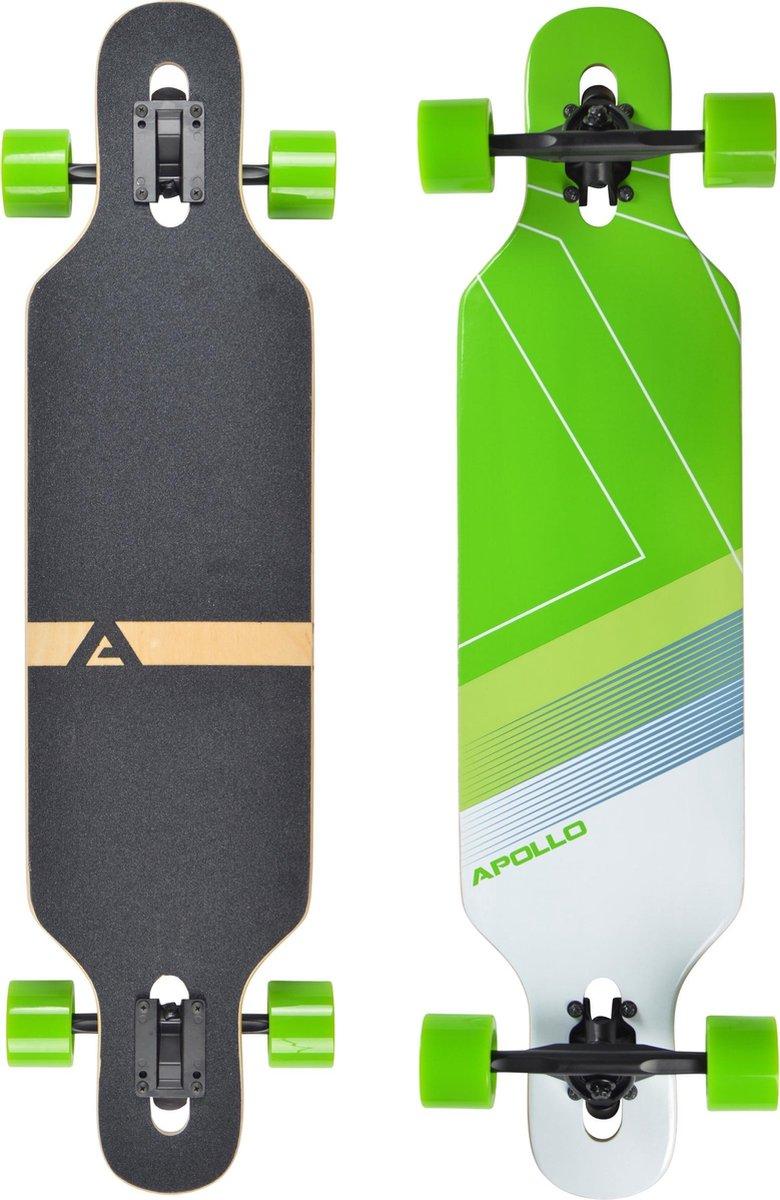 Apollo Twin Tip DT Longboard Bikini