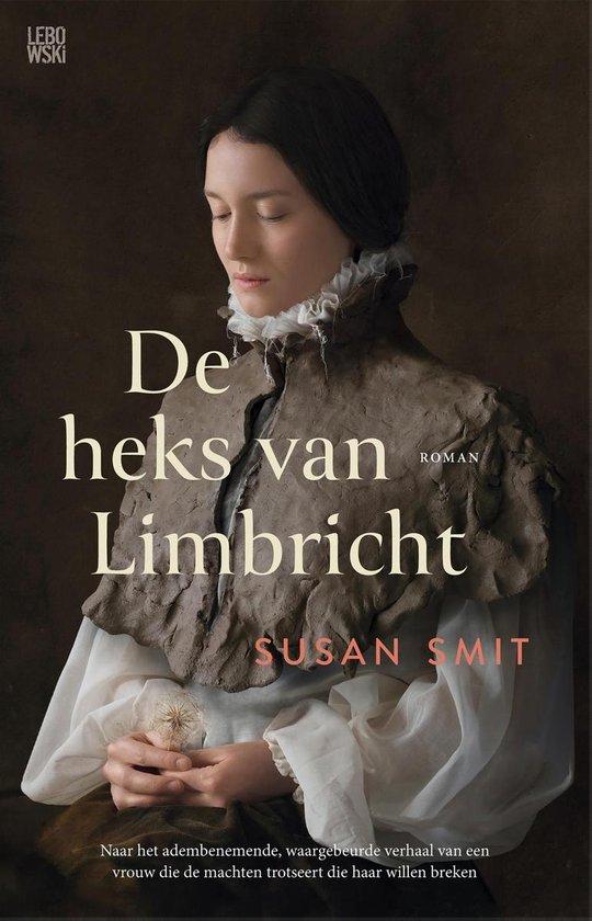 Boek cover De heks van Limbricht van Susan Smit (Paperback)