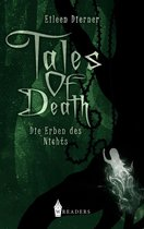 Omslag Tales of Death