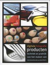 Digitale Fotografie: Producten