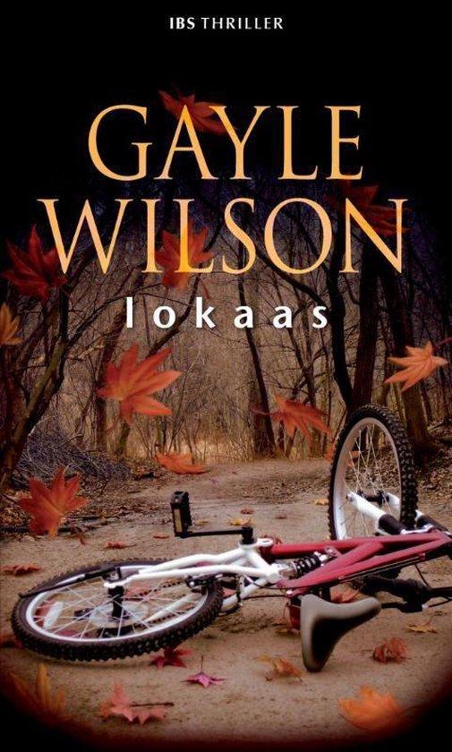 Boek cover Lokaas van Gayle Wilson (Onbekend)