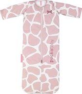 Puckababy Babyslaapzak Bag 4 Seasons  6m-2,5 j - 100 cm - Giraph Candy