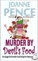 Murder by Devil's Food