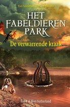 Het fabeldierenpark 3 -   De verwarrende kraak