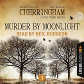 Omslag Murder by Moonlight - Cherringham - A Cosy Crime Series: Mystery Shorts 3 (Unabridged)