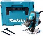 MAKITA Bovenfrees RP0900J - 900 W - In Mbox