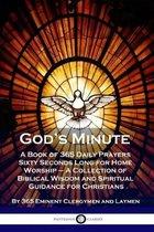God's Minute