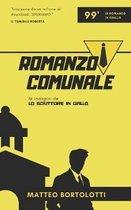 Romanzo Comunale: Le indagini de 'Lo scrittore in giallo'