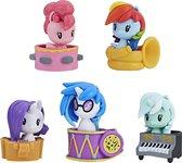 Hasbro My Little Pony Cutie Mark Crew - Pony-band 5-delig