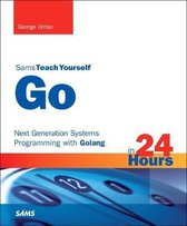 Go in 24 Hours, Sams Teach Yourself