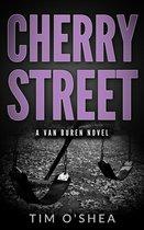 Omslag Cherry Street