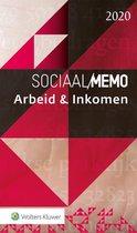 Sociaal Memo Arbeid & Inkomen 2020