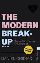 Boek cover The Modern Break-Up van Daniel Chidiac