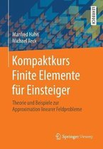 Kompaktkurs Finite Elemente Fur Einsteiger
