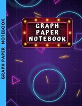Graph Paper Notebook 8.5 X 11 In/100 Pages: : 4x4 quad ruled graph paper notebook (Graph Paper Notebooks