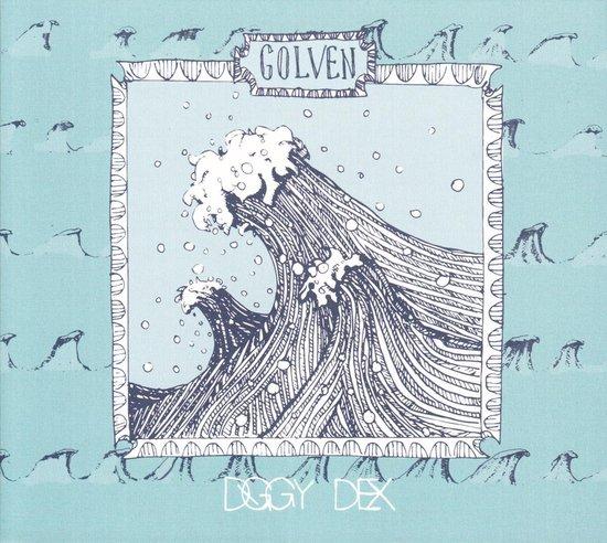 Diggy Dex - Golven