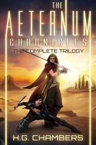 The Aeternum Chronicles: The Complete Trilogy