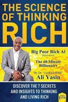 The Science of Thinking Rich: The 7 Insights of Thinking and Living Rich