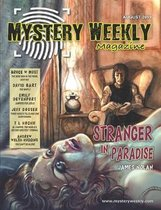 Mystery Weekly Magazine: August 2019