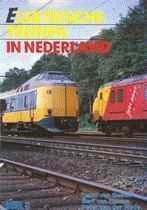 Elektrische treinen in Nederland. Deel 3