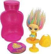 Hairdooz in shampoofles - Minipop
