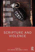 Scripture and Violence