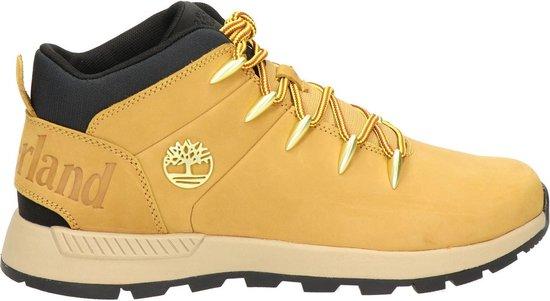 Timberland Sprint Trekker Heren Sneakers - Wheat - Maat 43