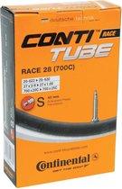 "Continental Race 28"" Binnenband - Racefiets - Frans Ventiel - 42 mm"