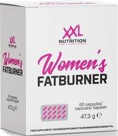 XXL Nutrition Women's Fat Burner - 60 Capsules
