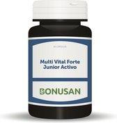 Bonusan Multi Vital Forte Junior Activo 60 Tabs