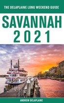 Savannah - The Delaplaine 2021 Long Weekend Guide