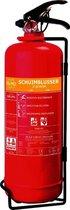 Smartwares SB2NL.3 - Schuimblusser - Brandklasse AB - 2kg - Nederland