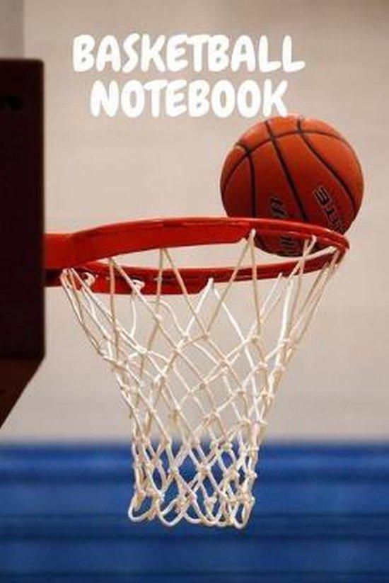Basketball Notebook