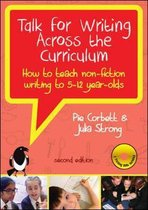 Talk for Writing across the Curriculum with DVDs