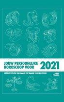Jouw persoonlijke horoscoop voor 2021