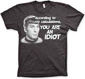 Hybris T-shirt