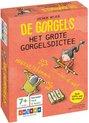 Afbeelding van het spelletje De Gorgels - Het grote Gorgels dictee