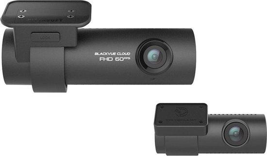 BlackVue DR750S-2CH - Cloud Dashcam + 32GB micro SD-kaart