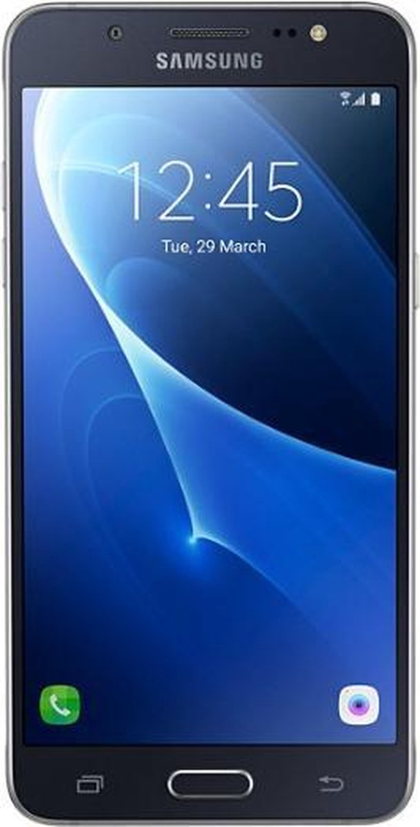Samsung Galaxy J5 2016 Zwart Bol Com