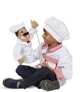 Melissa & Doug Handpop Chef Kok