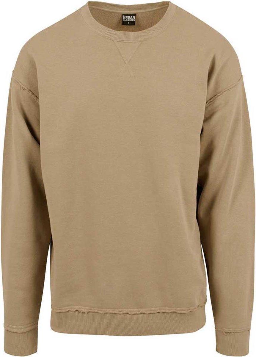 Urban Classics Urban Classics Sweatertrui Oversize Open
