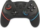Draadloze controller - Geschikt voor Nintendo Switch - Zwart