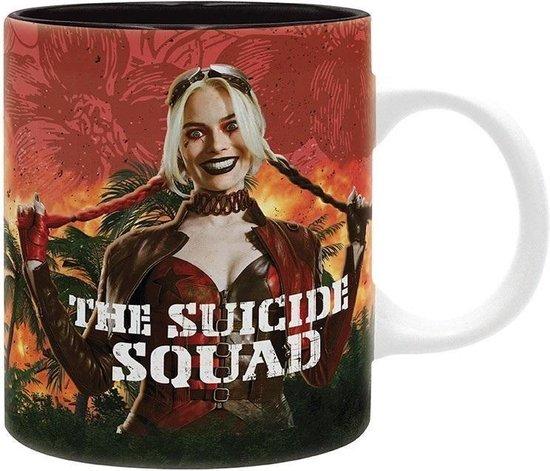 DC COMICS - The Suicide Squad - Mug 320ml