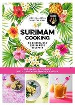 Surimam Cooking 2 - Aretha Waal, Martha Waal & Moreen Waal