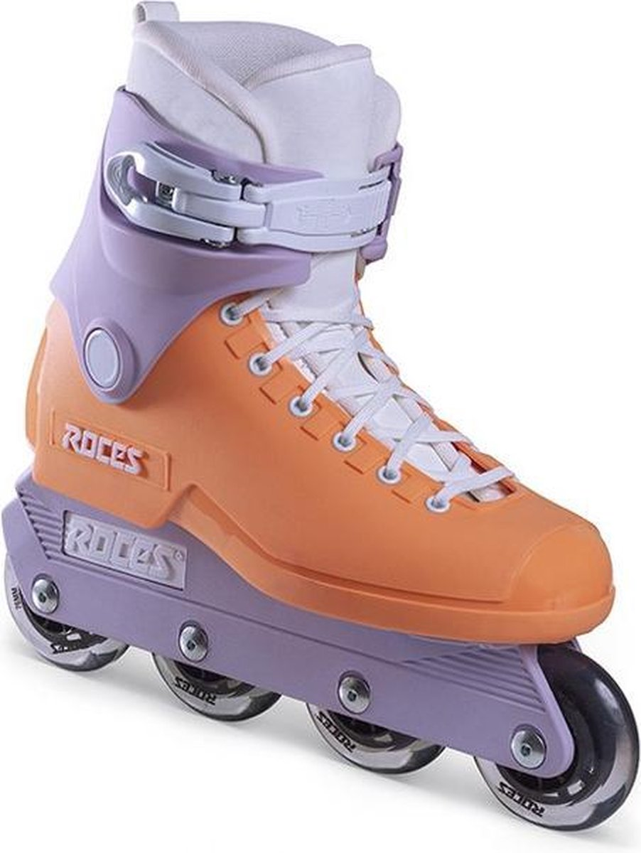 ROCES 1992 Skates Unisex - 46 - Oranje