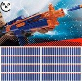 CPKG - 150 Pijltjes geschikt voor Nerf Blasters