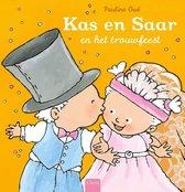 Kas en Saar en het trouwfeest